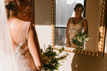 El vestido de novia según tu signo, ¡descubrilo!