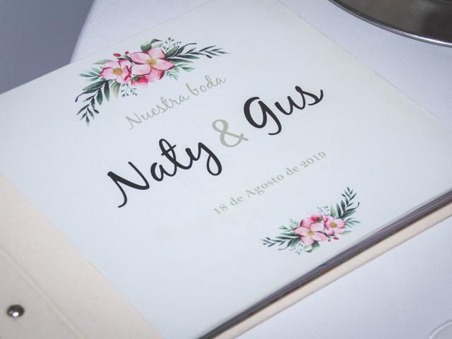 5 consejos para armar el álbum de fotos de su casamiento