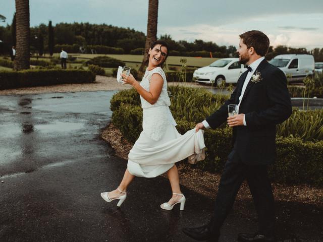 50 fotos espontáneas del casamiento: ¡estos son los momentos que no pueden faltar en su álbum!