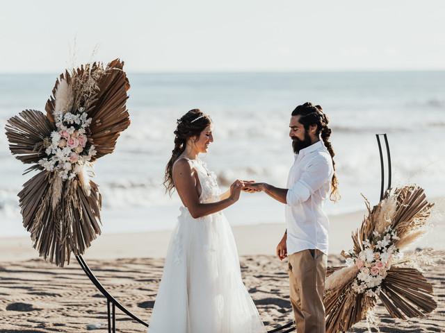 Conozcan todo sobre las slow weddings, una alternativa para casamientos relajados