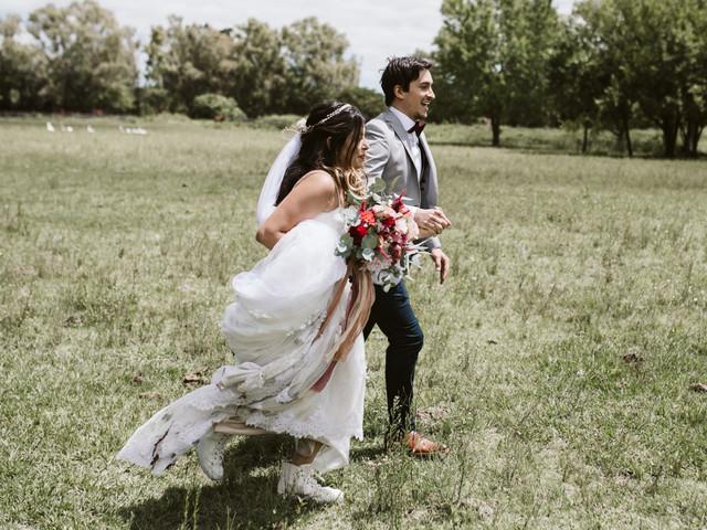 ¿Cómo conseguir las fotos más instagrameables de su casamiento?