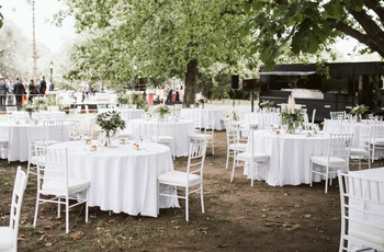 6 motivos por los que deben usar el organizador de mesas de Casamientos.com.ar