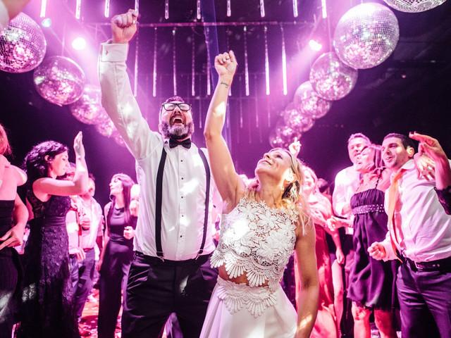 5 consejos para armar la playlist del casamiento y que sea un hit