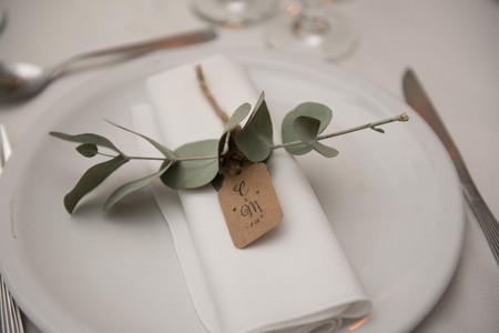 20 ideas para personalizar las servilletas, ¡la magia está en los detalles!