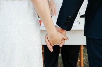 ¿Por qué deberían mantener su casamiento en 2020?