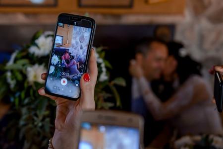 Consejos (y cuidados) para compartir su casamiento en redes sociales