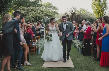 Las mejores 'playlists' de casamiento: es el momento de elegir sus canciones