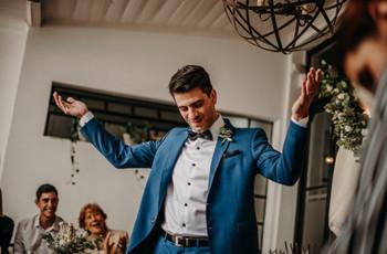 5 consejos para el alquiler del traje de novio