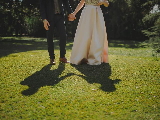 Casarse un domingo: ¡conozcan todas las ventajas!