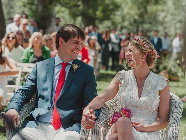 5 buenas razones para casarse en primavera