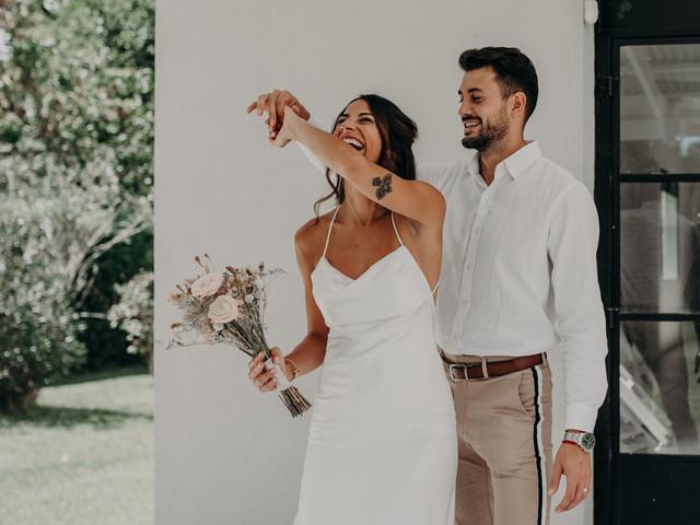 ¿Cuántos fotógrafos contratar para el casamiento?
