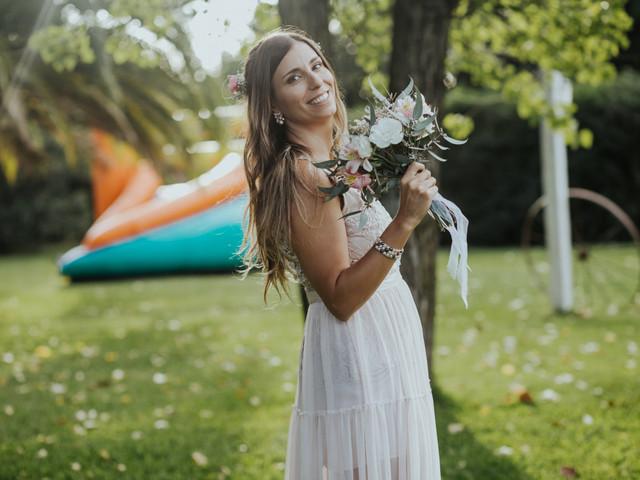 30 peinados de novia fáciles y cómodos para el día de tu casamiento