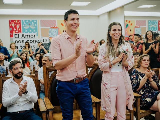 ¿Cuáles son los requisitos para el casamiento civil en Argentina?