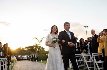 20 canciones de película para la entrada de la novia a la ceremonia