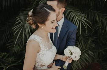 El ABC de los recogidos para novias: encontrá el ideal para vos