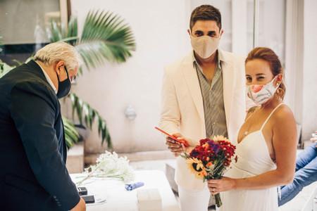 Organizar un casamiento en pandemia es posible: 6 claves para mantener la calma