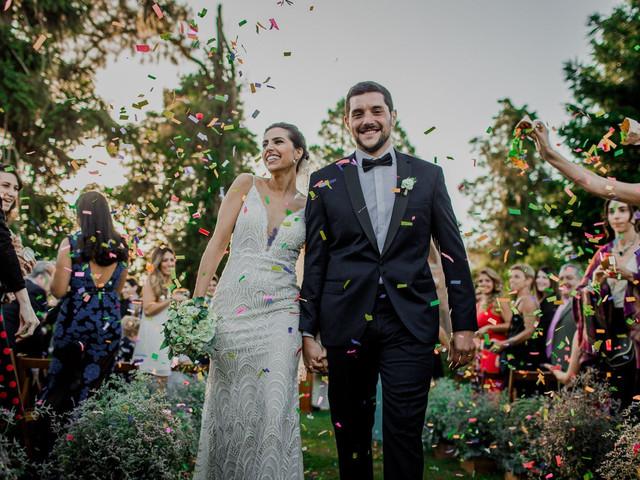 50 fotos que no pueden faltar en su álbum de casamiento