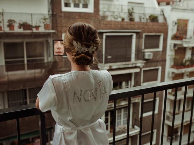 Las horas previas al casamiento: 8 tips para controlar los tiempos
