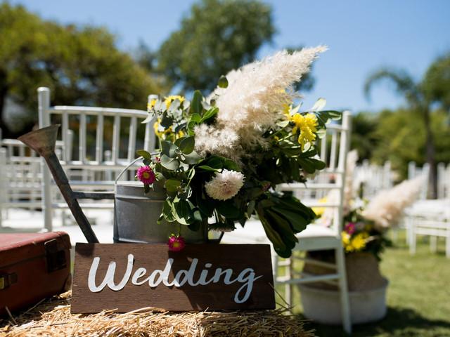 Captando los mejores detalles de su casamiento: las fotos que no pueden faltar