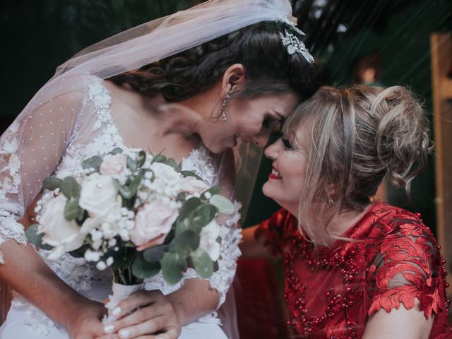 7 formas de sorprender a tu mamá el día del casamiento
