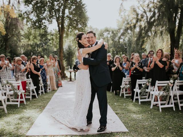 7 secretos que deberían guardar hasta el día del casamiento