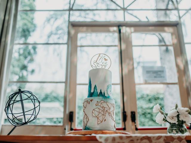 Casamientos art déco: 5 tips para conseguir un estilo sofisticado