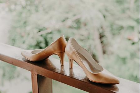 ¿Cómo preparar los zapatos antes del casamiento? 6 tips para sentirlos cómodos