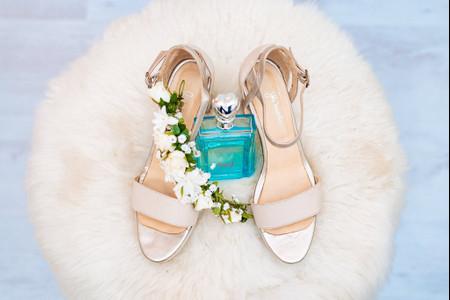 Sandalias para novia: 50 modelos para todos los estilos