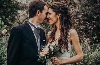 ¡Nos comprometimos! ¿Por dónde empezar a organizar el casamiento?