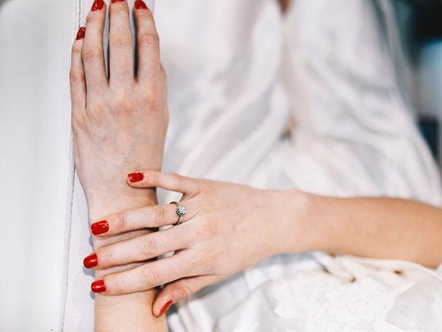 9 estilos para el anillo de compromiso