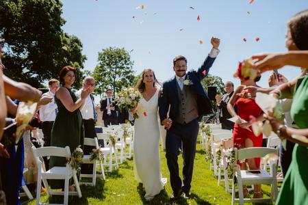 30 canciones para sumar emoción a la ceremonia civil