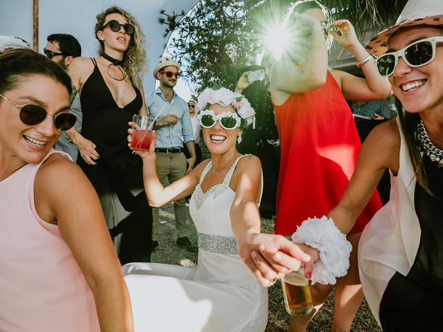 6 consejos para un casamiento chill out, ¡relájense y disfruten!