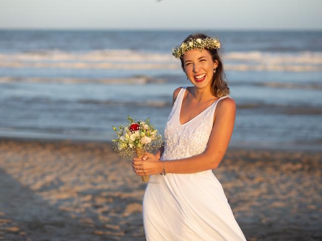 Accesorios para novias que se casen en verano: 6 ideas para acertar