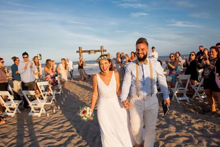 5 ventajas de casarse en verano