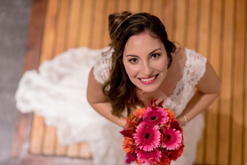 Nazarena Mora