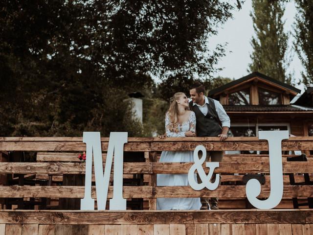¿Tienen que cambiar la fecha del casamiento? 9 tips para afrontarlo