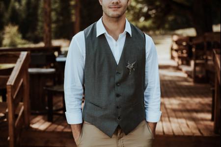 5 estilos para el traje del novio: tips para elegir el ideal para vos