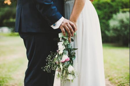 ¿Posponen el casamiento por el coronavirus? Casamientos.com.ar los ayuda a hacerlo mejor