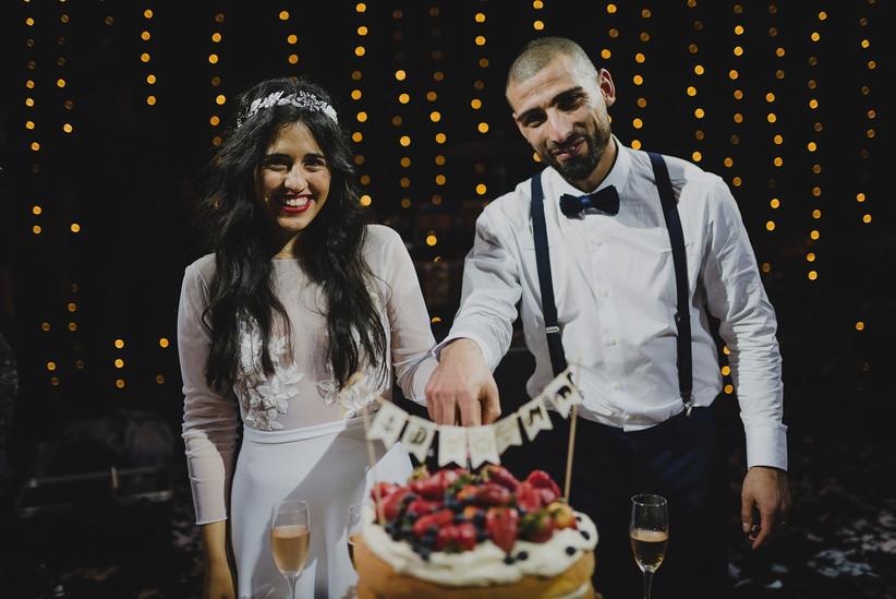 Marcos & Daiana