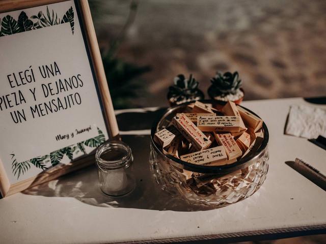10 ideas originales para el libro de firmas: atesoren los mejores deseos de sus invitados