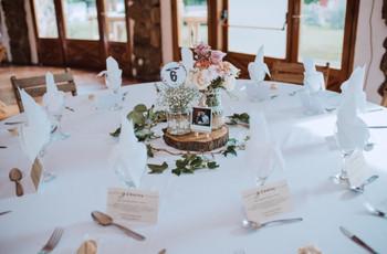 La guía definitiva de las flores para su casamiento