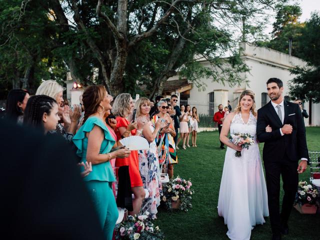 15 lecciones que les serán útiles el día de su casamiento
