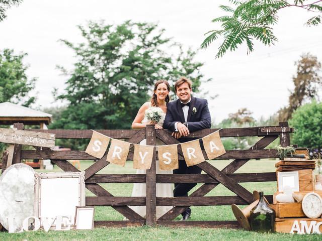 7 consejos para definir la decoración del casamiento
