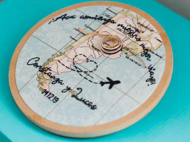 7 consejos para organizar un casamiento a distancia