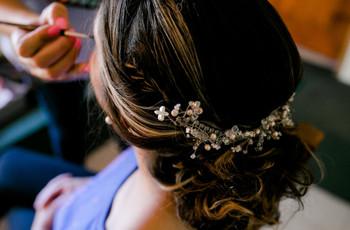 Peinados recogidos bajos: 5 consejos para encontrar el tuyo