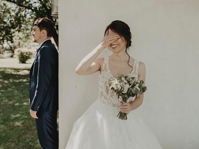 7 formas de romper con algunos rituales tradicionales de los casamientos