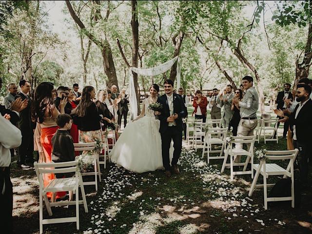 ¿Cómo decorar un casamiento campestre? 7 ideas con encanto