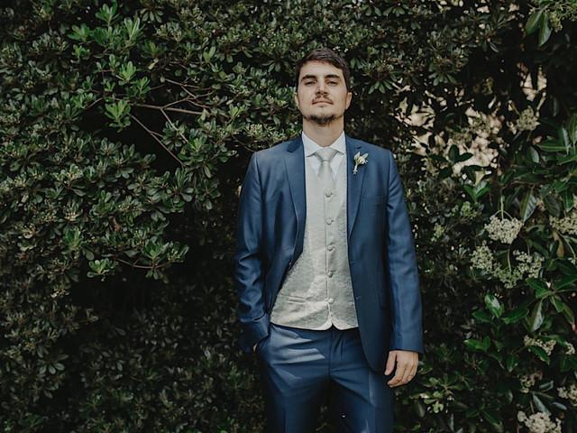 El chaleco del novio: 5 consejos para encontrar el modelo ideal
