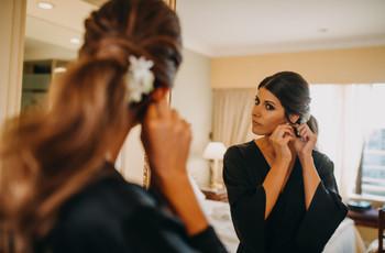 ¿Cómo elegir las joyas para un casamiento de noche?