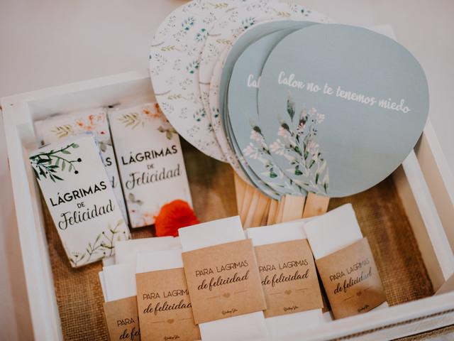7 combinaciones de colores en tendencia para decorar casamientos